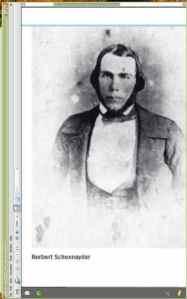 Norbert Schexnaydre