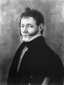Jean_Baptiste_Bossier_by_John_James_Audubon_1821