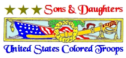Sons & Daughters United States Colored Troop